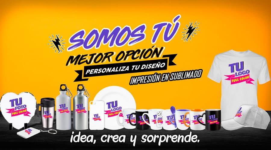 Centro Comercial Tacna Centro  Diseño impresion y confección ... 94f9fbebee3